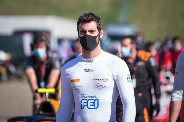 Guilherme Samaia (BRA), Campos Racing (Dutch Photo Agency)