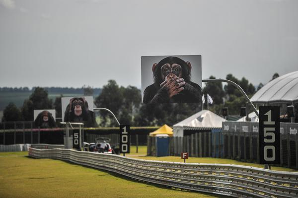 Circuito do Velocitta, em Mogi Guaçu (SP), recebe a sétimia etapa da temporada (Duda Bairros/Stock Car)