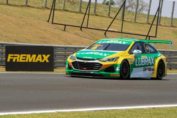 Circuito do Velocitta recebe duas etapas da Stock Car no final de semana (Vanderley Soares/P1 Media Relations)
