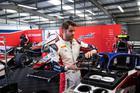 Guilherme Samaia (BRA), Charouz Racing System, FIA Formula 2 Championship (Dutch Photo Agency)