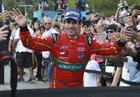 Mais um pódio para Lucas di Grassi na Fórmula E (Audi Sport)