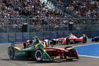 Canal Fox Sports exibe ao vivo as duas corridas para o Brasil (Audi Sport)