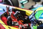 Lucas di Grassi 100% recuperado e pronto para a rodada dupla de Nova York (Audi Sport)
