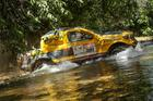 #301 - Cristian Baumgart/Beco Andreotti (Ford Ranger V8 4x4 T1 FIA) (Magnus Torquato/FOTOP)