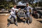 X Rally Team (Jiri Simecek/MCH Photo)