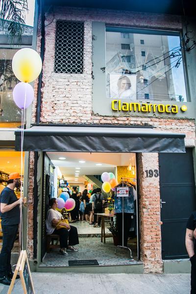 1ba8c5859c Pinheiros é o novo centro comercial da moda plus size autoral em São Paulo