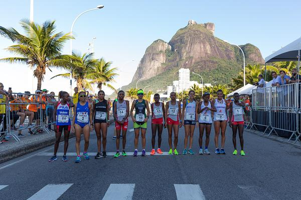 23ª Meia Maratona do Rio de Janeiro