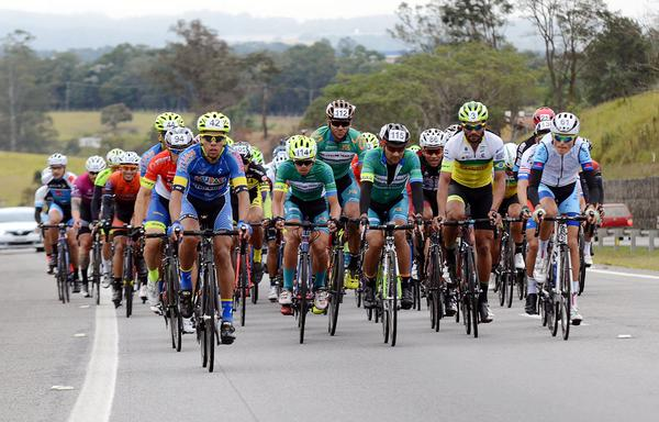Volta Ciclística de Guarulhos 2019