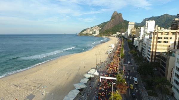 23ª Meia Maratona Internacional do Rio de Janeiro