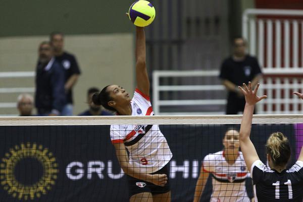 Campeonato Paulista de Voleibol