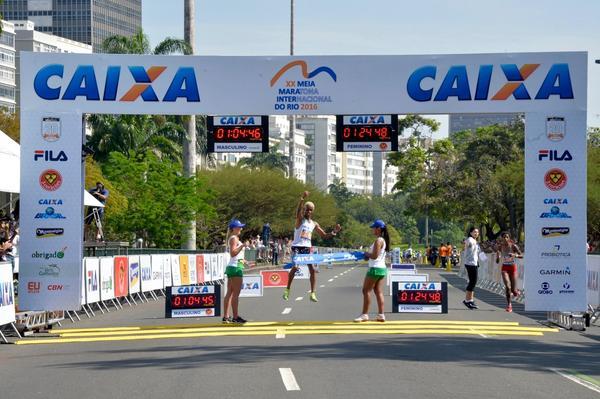 32694dc2b5c Meia Maratona Internacional de São Paulo 2018 terá destaques na Elite