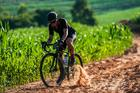 Terreno arenoso (Ney Evangelista / Brasil Ride)
