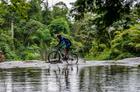 Prova conta com duas categorias no MTB (Ney Evangelista / Brasil Ride)