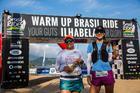 As amigas sul-mato-grossenses (Wladimir Togumi / Brasil Ride)
