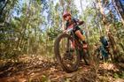 Sofia Subtil, vitória com recorde (Wladimir Togumi / Brasil Ride)