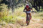 Sofia Subtil dominou os três dias (Fabio Piva / Brasil Ride)