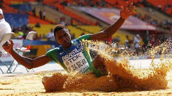 Mauro Vinícius Duda, do atletismo, é presença confirmada nesta etapa do projeto