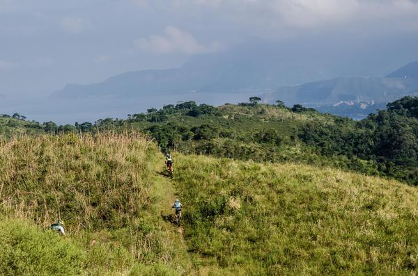 Warm Up Linhares, último teste para a Brasil Ride (Ney Evangelista / Brasil Ride)