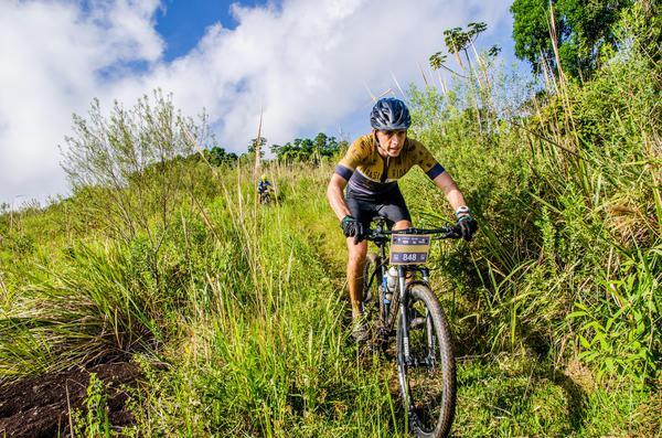 Prova conta com três categorias (Ney Evangelista / Brasil Ride)