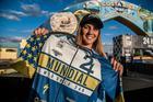 Jersey da competição (Ney Evangelista / Brasil Ride)