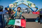 México foi um dos 12 países representados (Ney Evangelista / Brasil Ride)