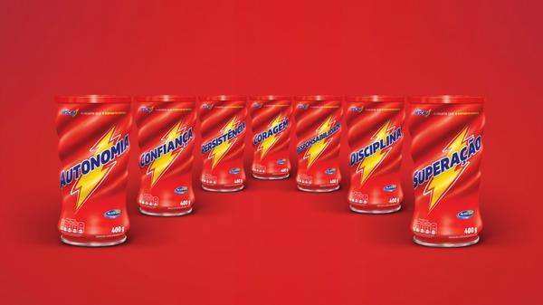 As sete latas