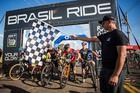 Warm Up da Brasil Ride fará estreia em Linhares (Fabio Piva / Brasil Ride)