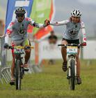 Raquel Gontijo na Brasil Ride de 2011 (Fabio Piva / Brasil Ride)