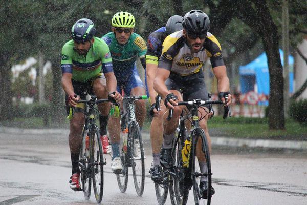 Promax Bardahl terá quatro ciclistas na sexta etapa