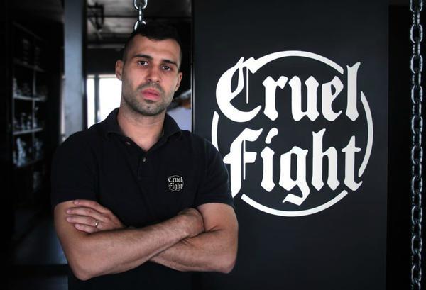 Fernando Cruel