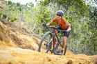 Nova vitória de Viviane Favery (Josue Fernandez / Brasil Ride)