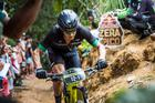 Sherman Trezza, quarto nesta sexta (Fabio Piva / Brasil Ride)