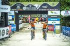 Viviane Tania chegam para conquistar o título (Josue Fernandez / Brasil Ride)