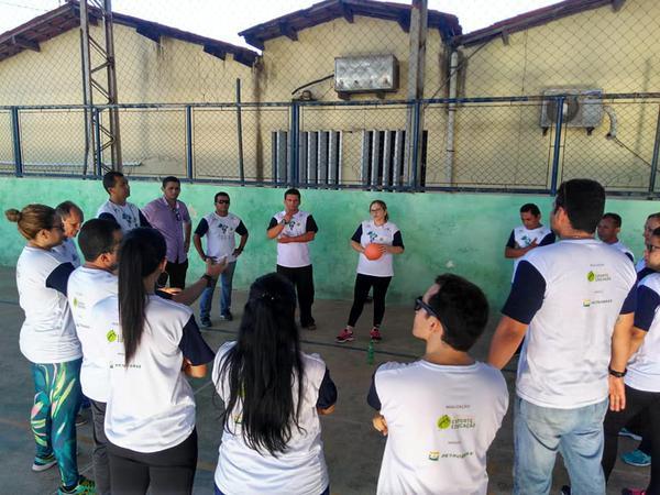 Os municípios de Macaé e Itaboraí recebem nova formação do IEE