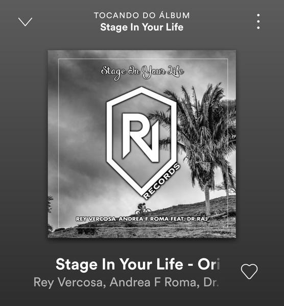 Stage in Your Life