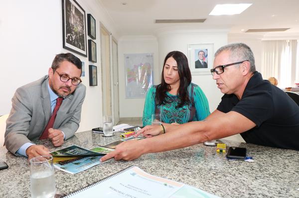 Mario Roma apresenta relatório da edição de 2019 da prova