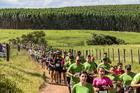Ultra Trail Run 70k Brasil Ride (Wladimir Togumi / Brasil Ride)