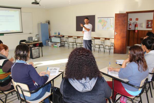 Aracati agora faz parte de projeto de formação em esporte educacional do IEE