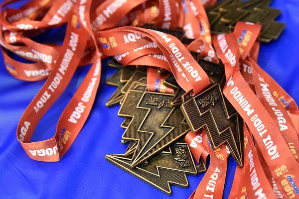 Medalha da Liga NESCAU