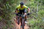 Jarsolav Kulhavy no XCO da Brasil Ride (Marcelo Rypl / Divulgação)