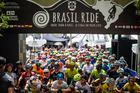 Concentração para a largada (Fabio Piva / Brasil Ride)