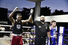 Reseda abriu programação com vitória no Amador (Edu Rocha / Cruel Fight)