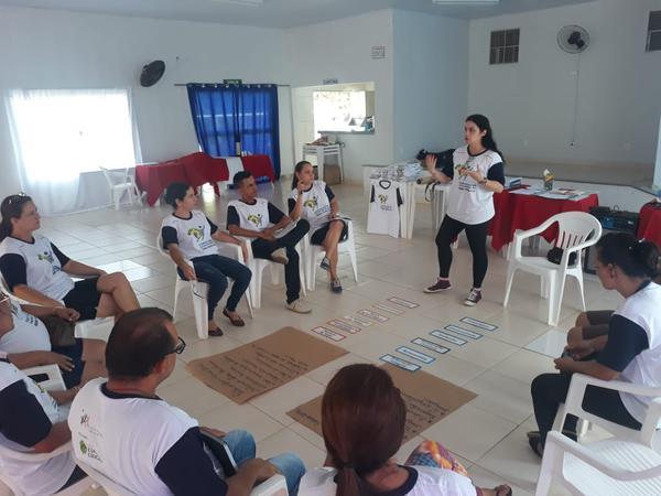 Professores de Pinda participarão de mais uma capacitação de projeto do IEE