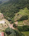 Vista aérea da pista da Taça Brasil XCO Brasil Ride (Divulgação)