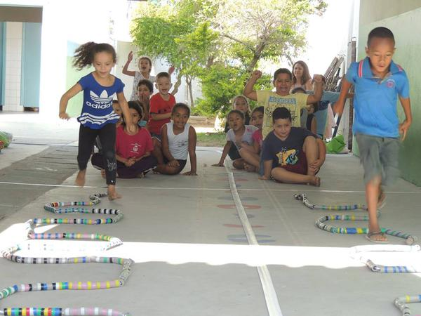 O IEE já atendeu a mais de 6 milhões de crianças e jovens pelo País