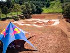 Pump track do Brasil Ride Bike Club (Mario Jordany / Brasil Ride)
