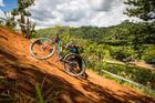 Giugiu Morgen (Fabio Piva / Brasil Ride)