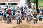 Corrida Bike Kids (Wladimir Togumi / Brasil Ride)