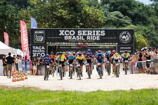 XCO Series Brasil Ride: primeira prova de 2020