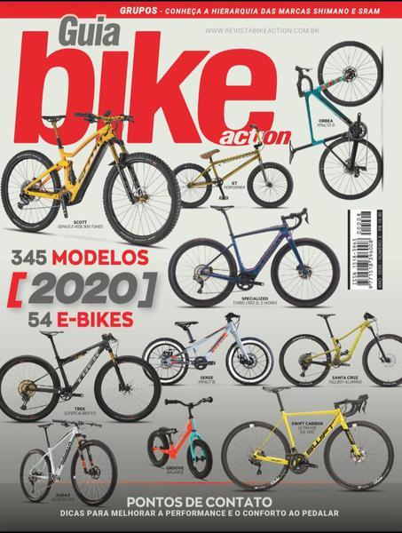 Guia de Bikes